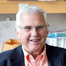 Bruce Alberts