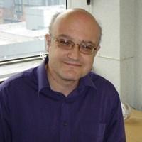 Professor Stephen Barnett FRS
