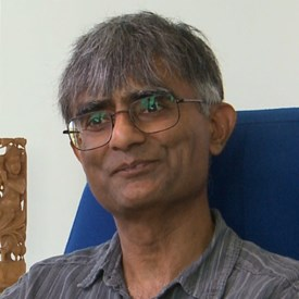 Harry Bhadeshia