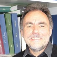 Professor Fraser Armstrong FRS