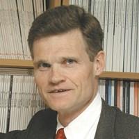 Professor Sir John Bell GBE FMedSci HonFREng FRS