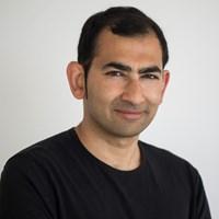 Dr Ananyo Bhattacharya