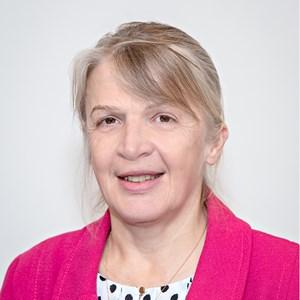 Ms Yvonne Baker