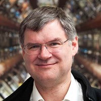 Professor David Charlton FRS