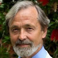 Professor Geoffrey Boulton OBE FRS