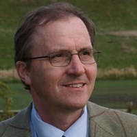 Professor Ian Boyd