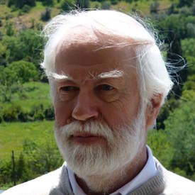 Thomas Cavalier-Smith