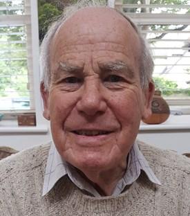 Michael Crumpton