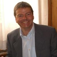 Professor Michael Cates FRS