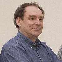 Professor Jon Crowcroft FREng FRS