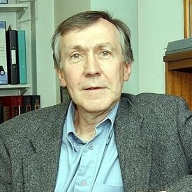 Graham Dockray