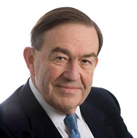 David Cooksey