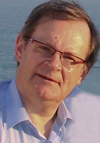 Professor Brian Foster OBE FRS