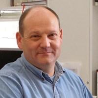 Professor Russell Foster CBE FRS