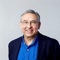 Professor Carlos Frenk CBE FRS