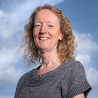 Professor Joanna Haigh CBE FRS