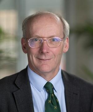 Sir Charles Godfray CBE FRS