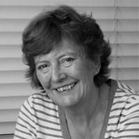 Dame Julia Higgins DBE FREng FRS