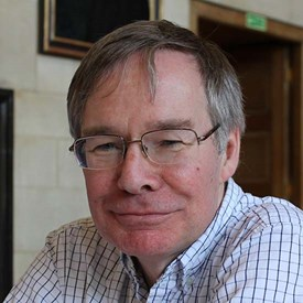 Jonathan Hodgkin