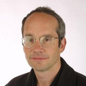 Anthony Hyman