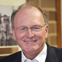 Professor Andrew Holmes AC FRS