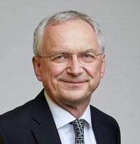Sir Andrew Hopper CBE FREng FRS