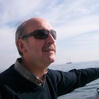 Professor Roy Harrison OBE FRS