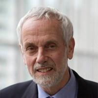 Sir Brian Hoskins CBE FRS