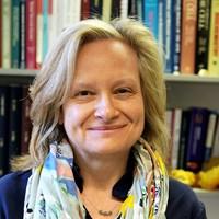 Professor Yvonne Jones FMedSci FRS