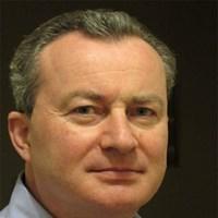 Professor Laurence Hurst FMedSci FRS