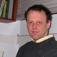 Professor Richard Jones FRS