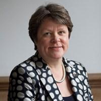 Baroness Julia King DBE FREng FRS
