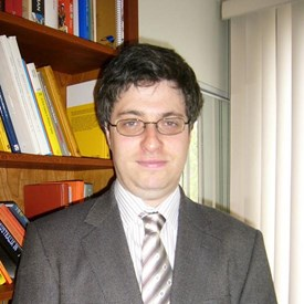 Mark Kisin
