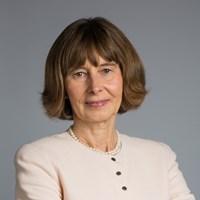 Professor Marta Kwiatkowska FRS