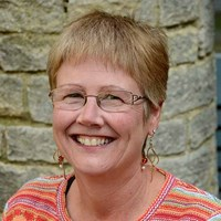 Professor Jane Langdale CBE FRS