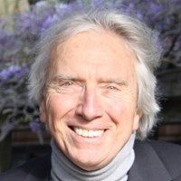 Professor Brian Launder FREng FRS
