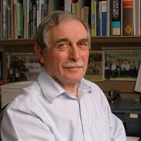 Professor Peter Liss CBE FRS