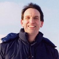 Professor Michael Lockwood FRS