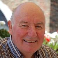 Professor Malcolm Longair CBE FRS