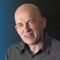 Professor David May FREng FRS