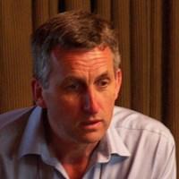 Professor David Parker FRS