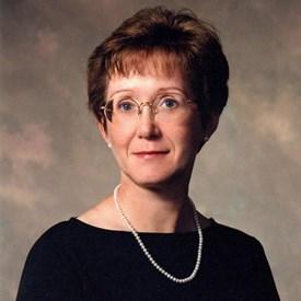 Trudy Mackay