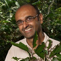 Professor Yadvinder Malhi CBE FRS