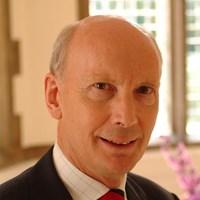 Professor Robert Mair CBE FREng FRS