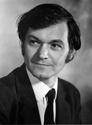 Sir Roger Penrose OM FRS