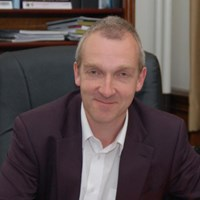 Professor Thomas McLeish FRS