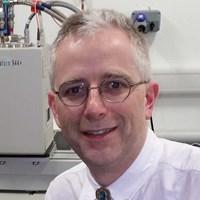 Professor James Naismith FMedSci FRS