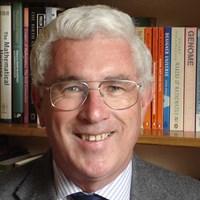 Professor John McWhirter FREng FRS
