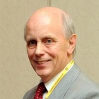 Professor Peter Raynes FRS