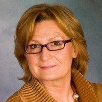 Professor Daniela Rhodes FRS